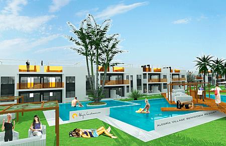 10 - Apartamento en venta en Benidorm - 328990101