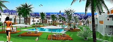 11 - Apartamento en venta en Benidorm - 328990104