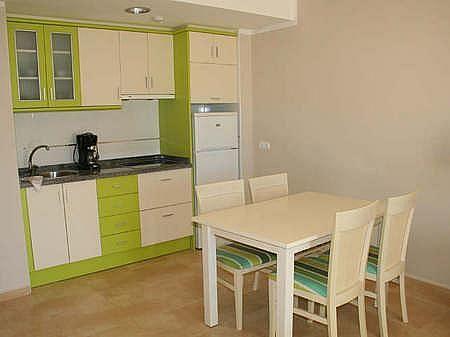 3 - Apartamento en venta en Calpe/Calp - 183684568