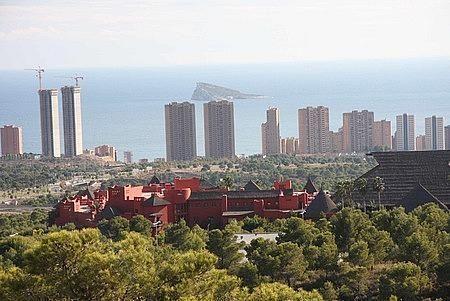 19 - Apartamento en venta en Benidorm - 183688219