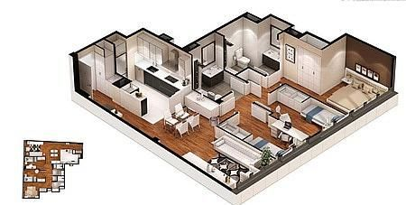 32 - Apartamento en venta en Barcelona - 183737176