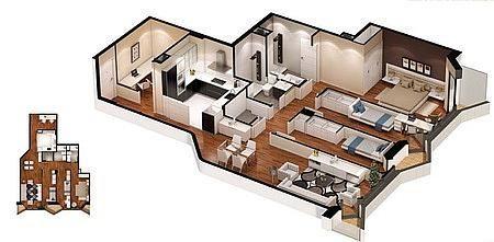 33 - Apartamento en venta en Barcelona - 183737179