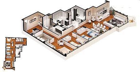 34 - Apartamento en venta en Barcelona - 183737182
