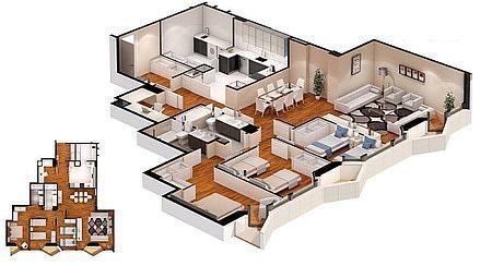 35 - Apartamento en venta en Barcelona - 183737185
