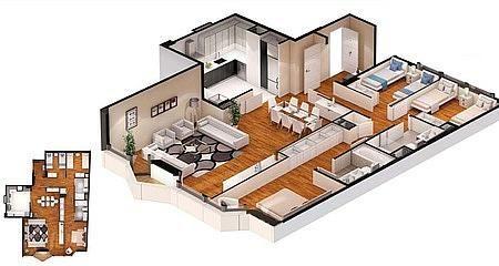 36 - Apartamento en venta en Barcelona - 183737188