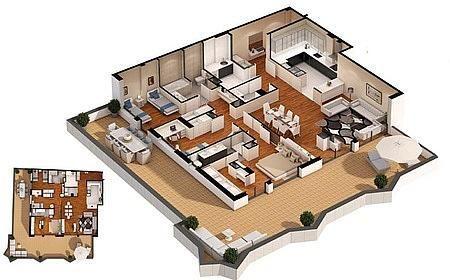 37 - Apartamento en venta en Barcelona - 183737191
