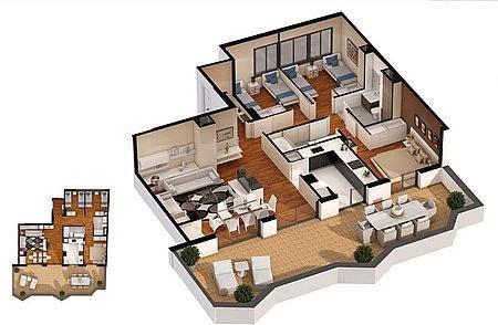 38 - Apartamento en venta en Barcelona - 183737194