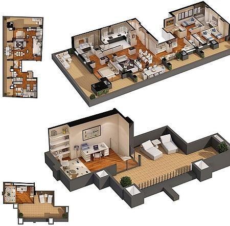 39 - Apartamento en venta en Barcelona - 183737197