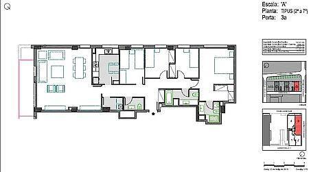 31 - Apartamento en venta en Barcelona - 197831318