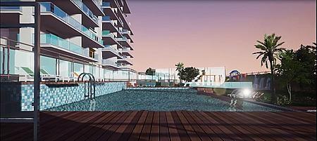 2 - Apartamento en venta en Alicante/Alacant - 209461105