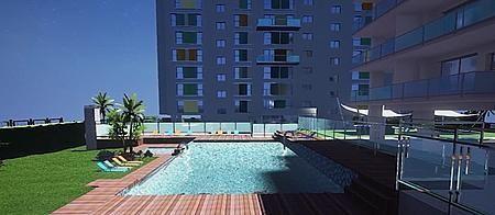 7 - Apartamento en venta en Alicante/Alacant - 209461120