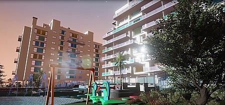 8 - Apartamento en venta en Alicante/Alacant - 209461123