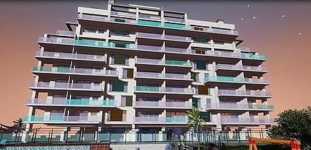 11 - Apartamento en venta en Alicante/Alacant - 209461132