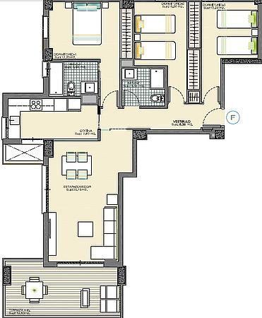 26 - Apartamento en venta en Alicante/Alacant - 209461177