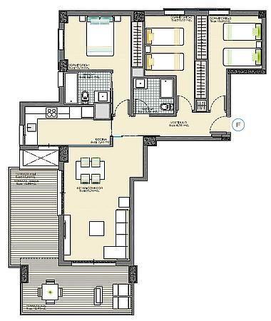 27 - Apartamento en venta en Alicante/Alacant - 209461180