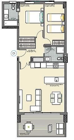 28 - Apartamento en venta en Alicante/Alacant - 209461183