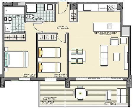 29 - Apartamento en venta en Alicante/Alacant - 209461186