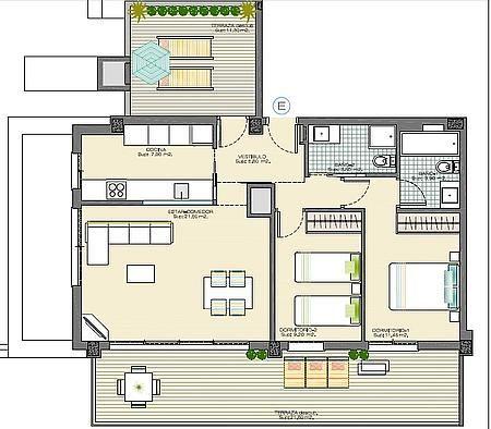 35 - Apartamento en venta en Alicante/Alacant - 209461204