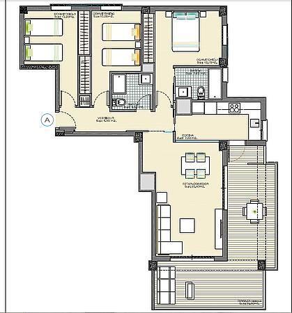 36 - Apartamento en venta en Alicante/Alacant - 209461207