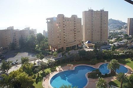 9 - Apartamento en venta en Benidorm - 227082505