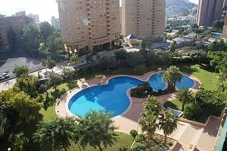 13 - Apartamento en venta en Benidorm - 227082517