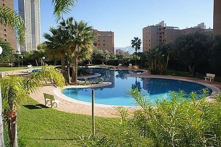 24 - Apartamento en venta en Benidorm - 227082550