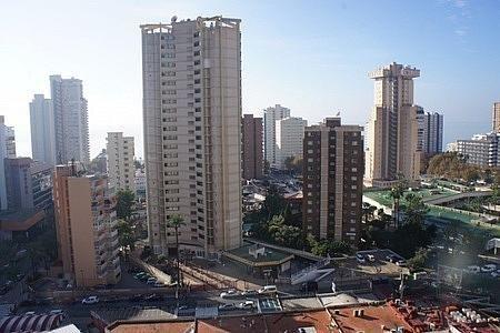 1 - Apartamento en venta en Benidorm - 227082634