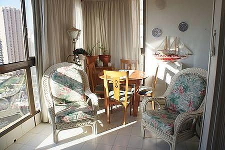 7 - Apartamento en venta en Benidorm - 227082652