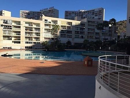1 - Apartamento en venta en Benidorm - 237133857