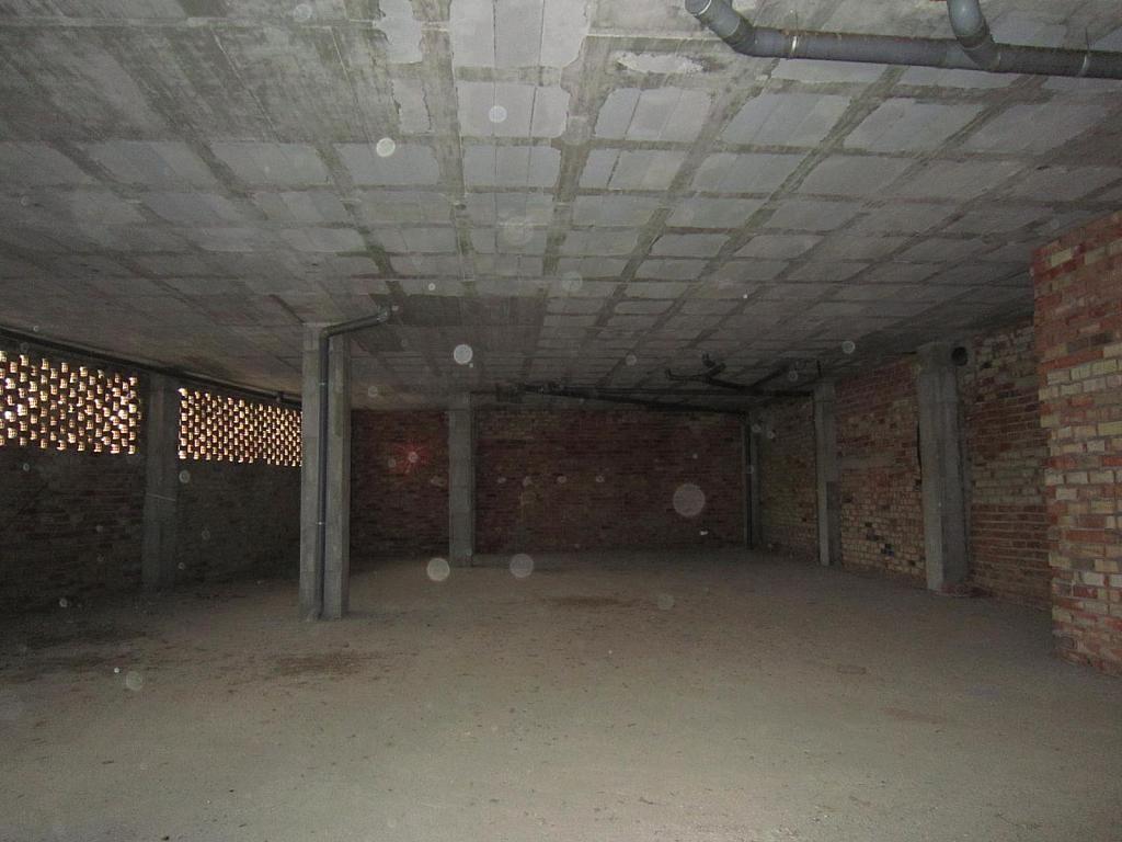 - Local en alquiler en Alhaurín de la Torre - 275778512