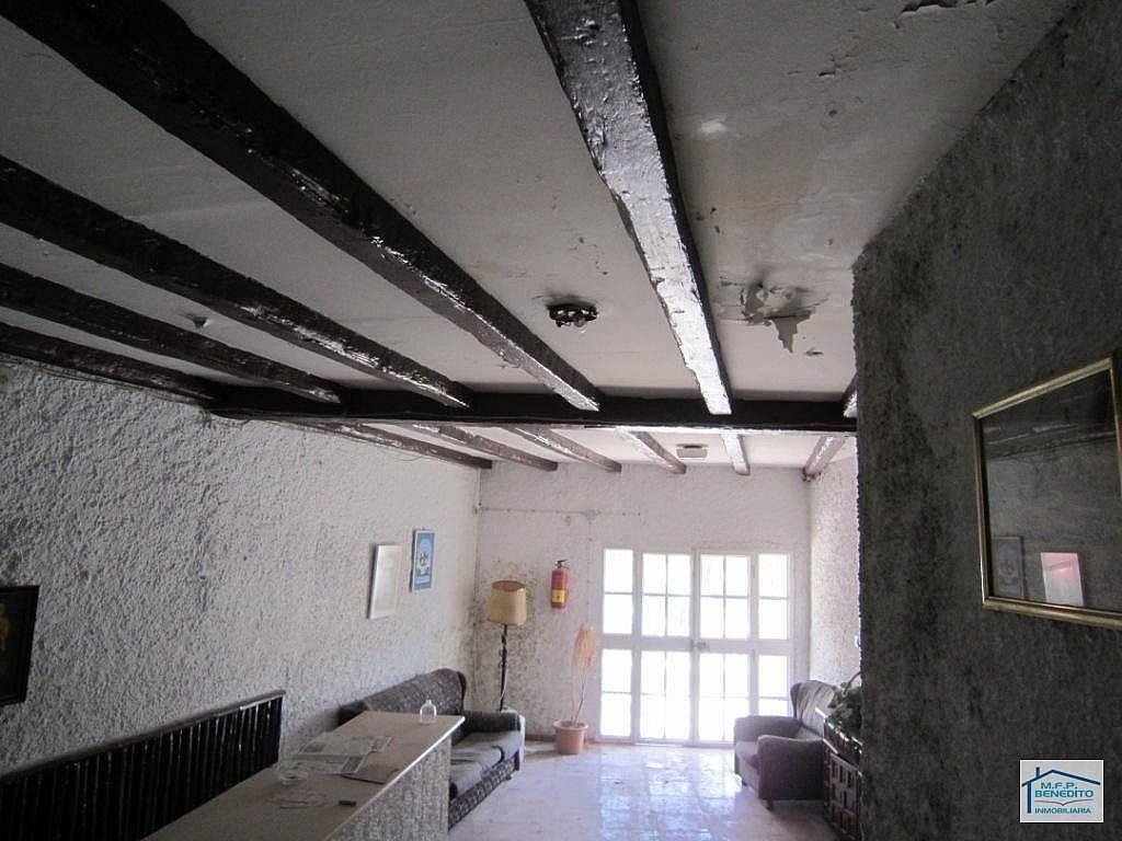 Edificio en alquiler en Alhaurín de la Torre - 290644216