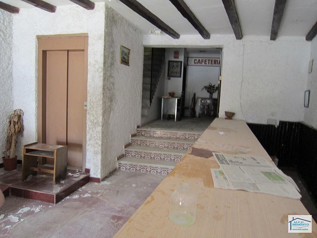 Edificio en alquiler en Alhaurín de la Torre - 290644222