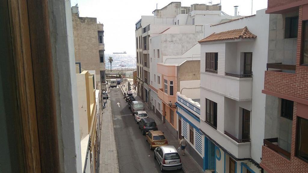 Foto - Oficina en alquiler en calle Vegueta, Vegueta en Palmas de Gran Canaria(Las) - 325538175