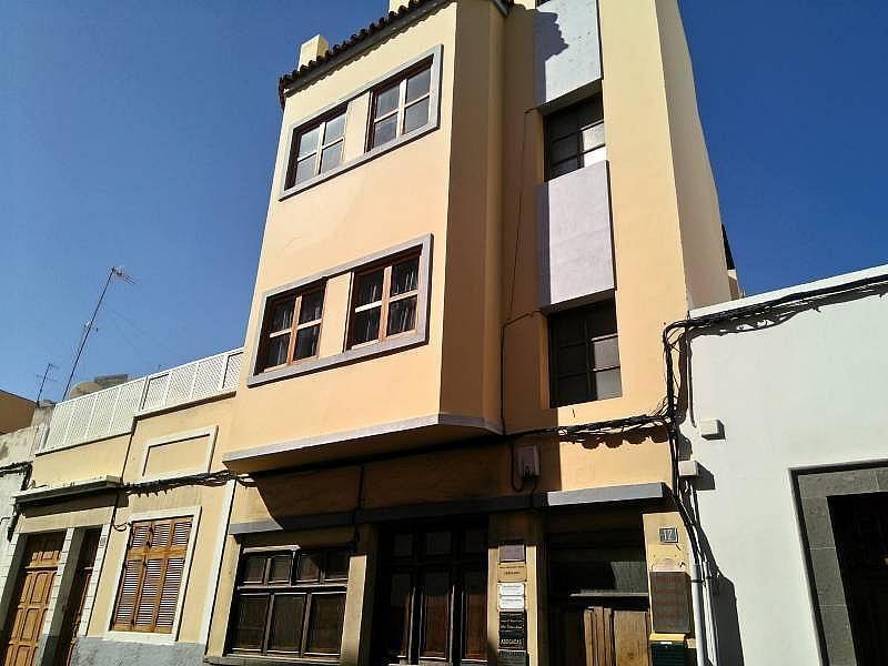 Foto - Oficina en alquiler en calle Vegueta, Vegueta en Palmas de Gran Canaria(Las) - 325538178