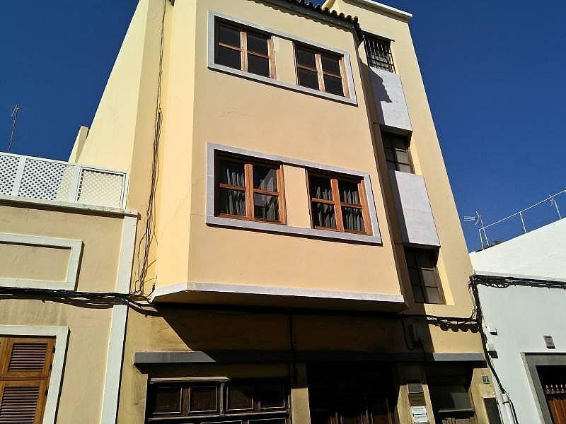 Foto - Oficina en alquiler en calle Vegueta, Vegueta en Palmas de Gran Canaria(Las) - 325538181