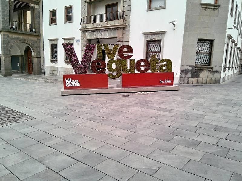 Foto - Oficina en alquiler en calle Vegueta, Vegueta en Palmas de Gran Canaria(Las) - 325538211