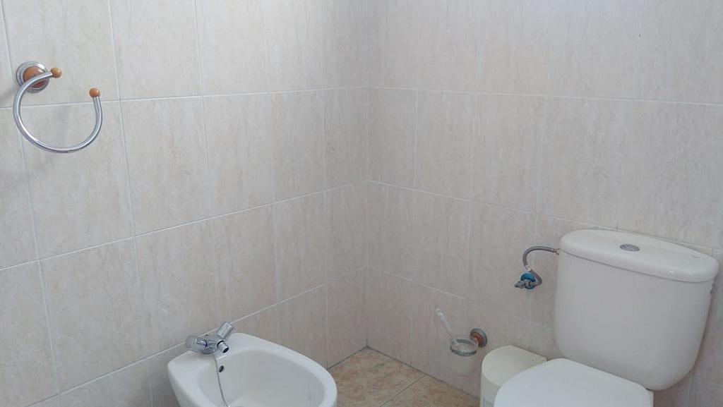 Foto - Oficina en alquiler en calle Vegueta, Vegueta en Palmas de Gran Canaria(Las) - 325538214