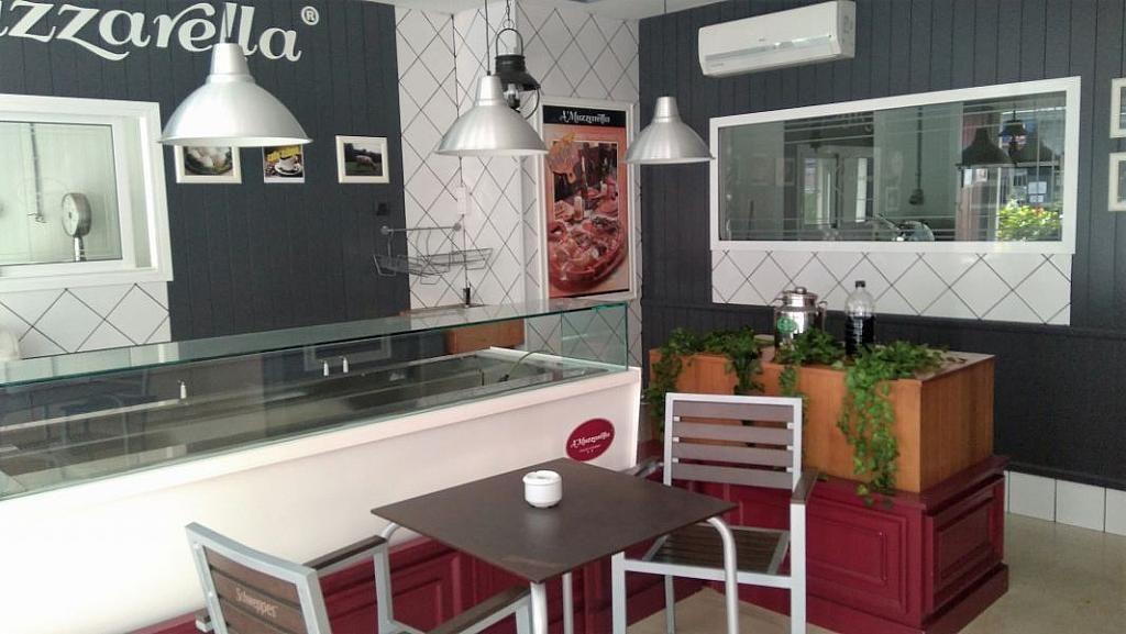 Foto - Local comercial en alquiler en calle Triana, Vegueta, Cono Sur y Tarifa en Palmas de Gran Canaria(Las) - 330332274