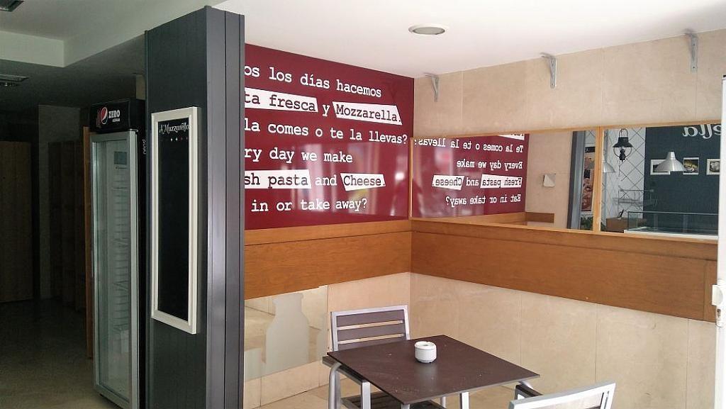 Foto - Local comercial en alquiler en calle Triana, Vegueta, Cono Sur y Tarifa en Palmas de Gran Canaria(Las) - 330332295