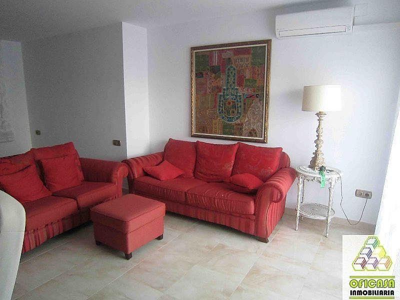 Foto12 - Piso en alquiler en Centro en Castellón de la Plana/Castelló de la Plana - 210473145