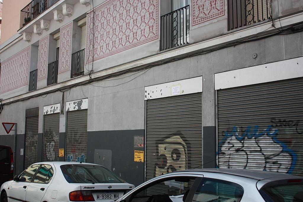 Local - Local comercial en alquiler en Gaztambide en Madrid - 292092240