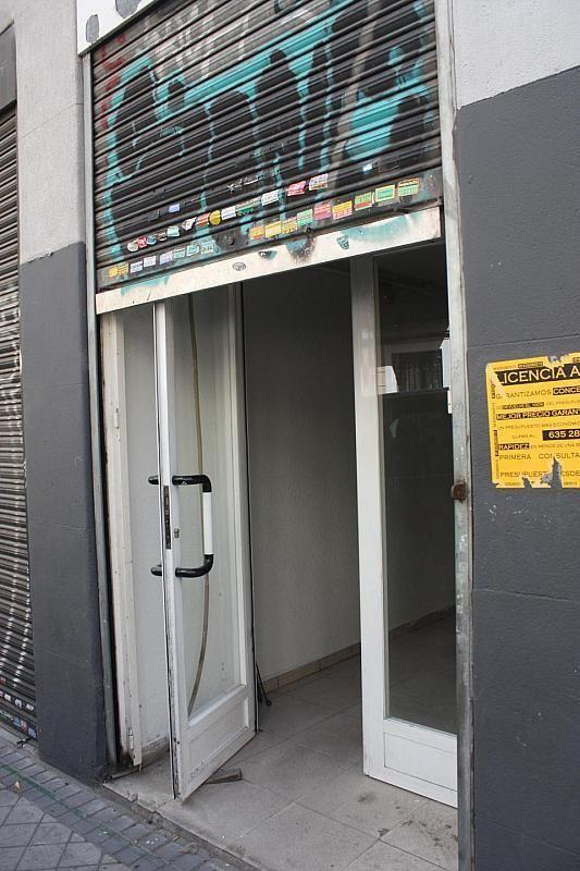 Local - Local comercial en alquiler en Gaztambide en Madrid - 292092243