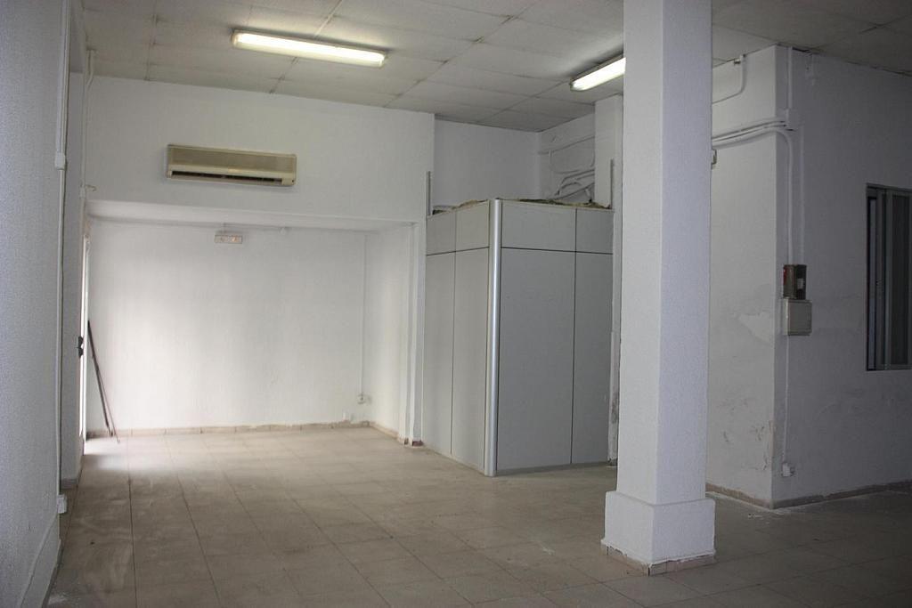 Local - Local comercial en alquiler en Gaztambide en Madrid - 292092246