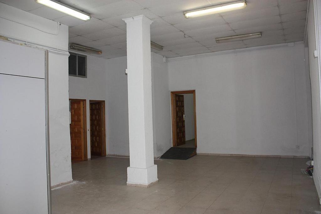 Local - Local comercial en alquiler en Gaztambide en Madrid - 292092249