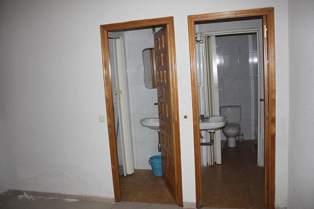 Local - Local comercial en alquiler en Gaztambide en Madrid - 292092273