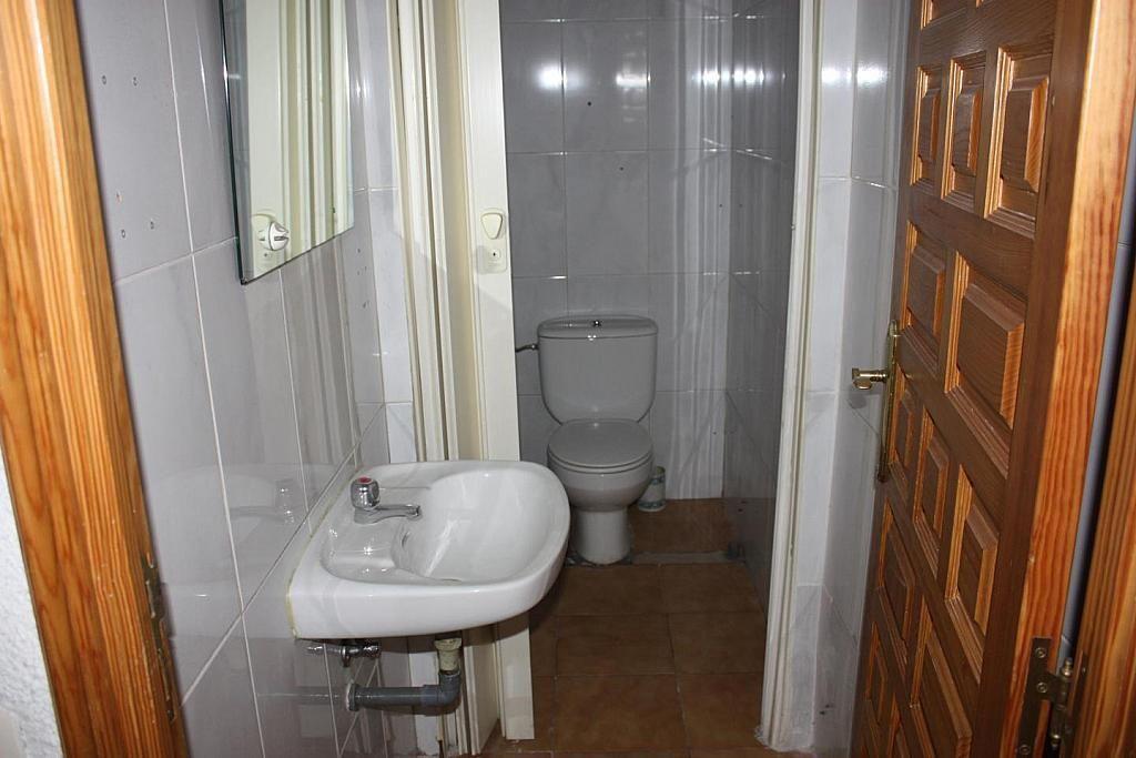 Local - Local comercial en alquiler en Gaztambide en Madrid - 292092276