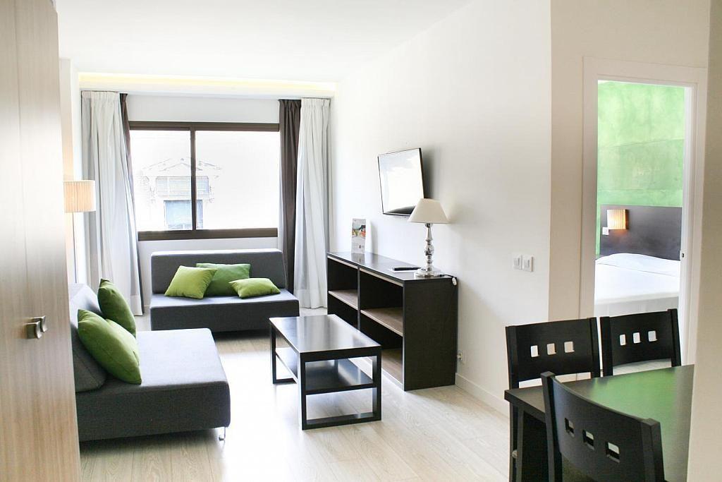 Piso - Piso en alquiler en Salamanca en Madrid - 324411757