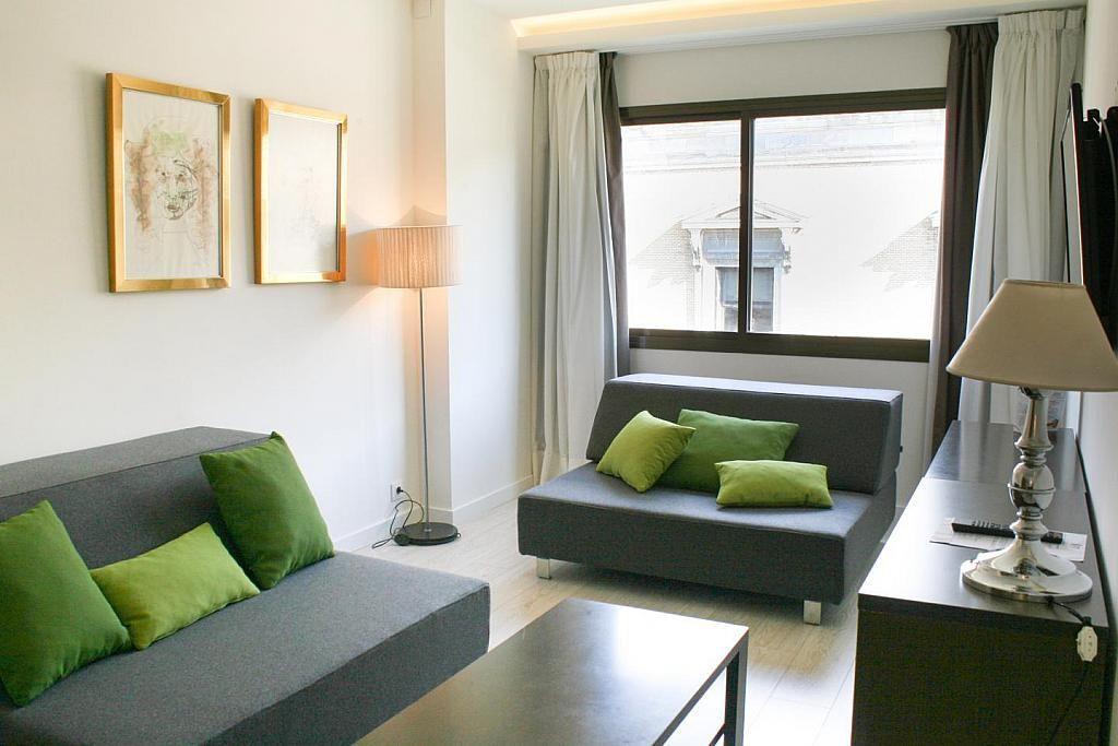 Piso - Piso en alquiler en Salamanca en Madrid - 324411763
