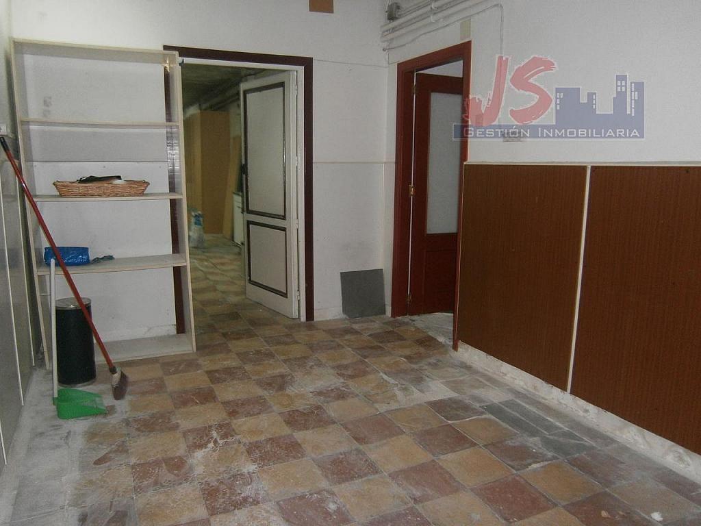 Local - Local comercial en alquiler en Argüelles en Madrid - 232806739