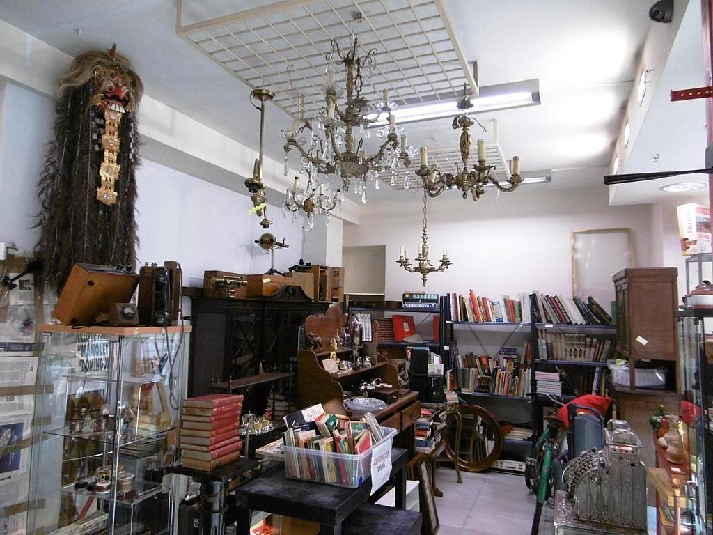 Local - Local comercial en alquiler en Vallehermoso en Madrid - 239088340